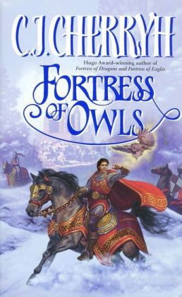 Fortress of Owls (Fortress Series #3)