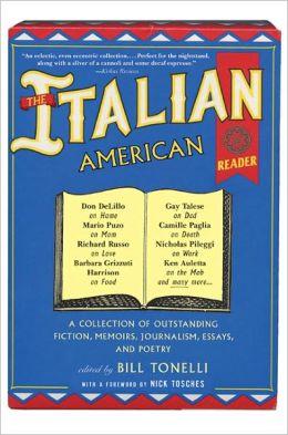 The Italian American Reader