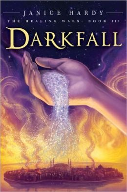 Darkfall (Healing Wars Series #3)