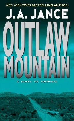 Outlaw Mountain (Joanna Brady Series #7)