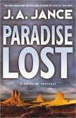 Book Cover Image. Title: Paradise Lost (Joanna Brady Series #9), Author: J. A. Jance