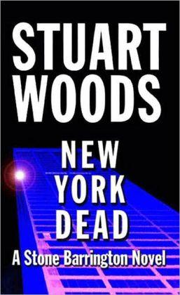 New York Dead (Stone Barrington Series #1)