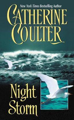 Night Storm (Night Trilogy #3)