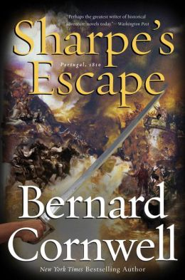 Sharpe's Escape (Sharpe Series #10)