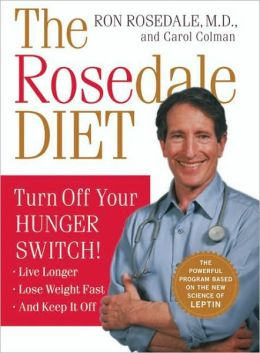 The Rosedale Diet