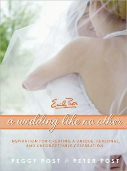 Wedding like No Other: Inspiration for Creating a Unique, Personal, and Unforgettable Celebration