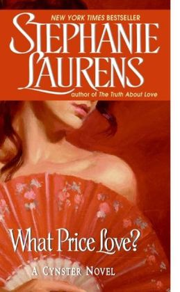 What Price Love? (Cynster Series)