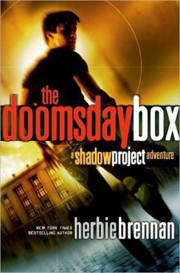 The Doomsday Box (Shadow Project Series #2)