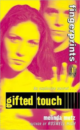 Gifted Touch (Fingerprints Series #1)