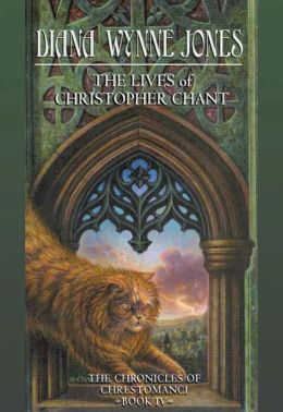 The Lives of Christopher Chant (Chrestomanci Series #4)