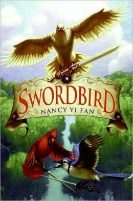 Swordbird (Swordbird Series #1)