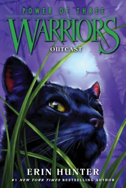 Outcast (Warriors: Power of Three Series #3)