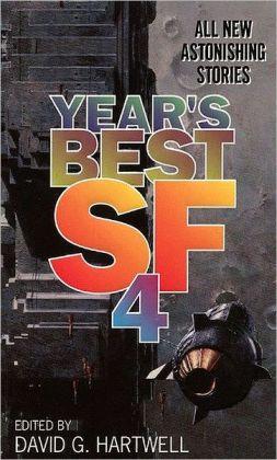 Year's Best SF 4