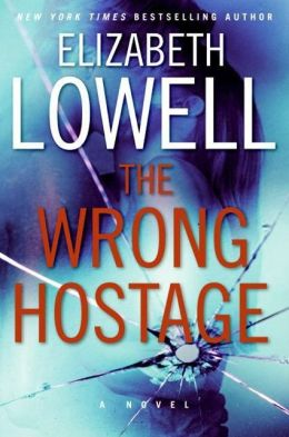 The Wrong Hostage (St. Kilda Series #1)