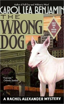 The Wrong Dog (Rachel Alexander and Dash Series #5)