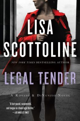 Legal Tender (Rosato and Associates Series #2)