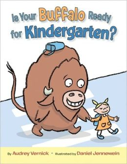 Is Your Buffalo Ready for Kindergarten?