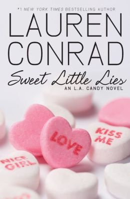 Sweet Little Lies (L. A Candy Series #2)