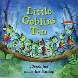 Little Goblins Ten