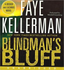 Blindman's Bluff (Peter Decker and Rina Lazarus Series #18)