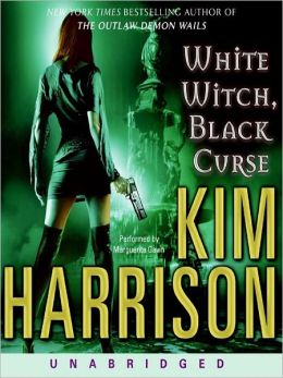 White Witch, Black Curse (Rachel Morgan Series #7)