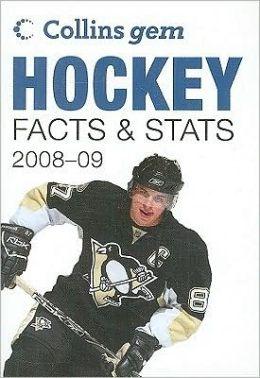 Collins Gem Hockey 2008-09