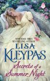 Book Cover Image. Title: Secrets of a Summer Night (Wallflower Series #1), Author: Lisa Kleypas