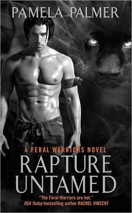 Rapture Untamed (Feral Warriors Series #4)