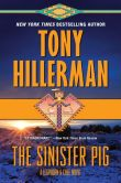 The Sinister Pig (Joe Leaphorn and Jim Chee Series #16)