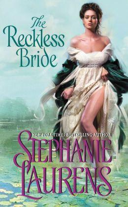 The Reckless Bride (Black Cobra Series #4)