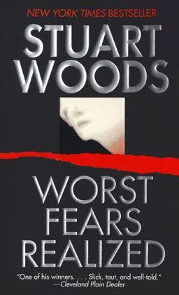 Worst Fears Realized (Stone Barrington Series #5)