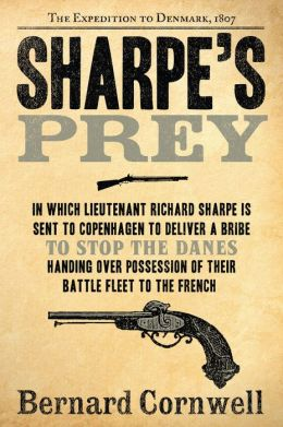 Sharpe's Prey (Sharpe Series #5)
