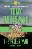 The Fallen Man (Joe Leaphorn and Jim Chee Series #12)