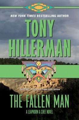 The Fallen Man (Joe Leaphorn and Jim Chee Series #12)