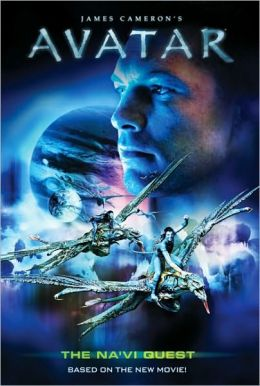 James Cameron's Avatar: The Na'vi Quest (James Cameron's Avatar Series)