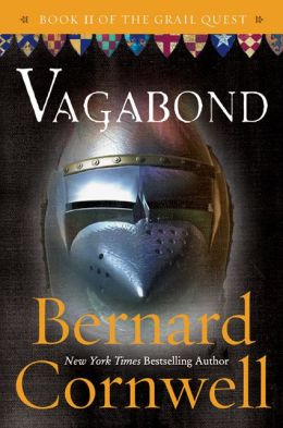 Vagabond (Grail Quest Series #2)