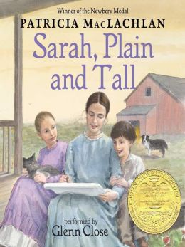 Sarah, Plain and Tall: Sarah, Plain and Tall Saga, Book 1
