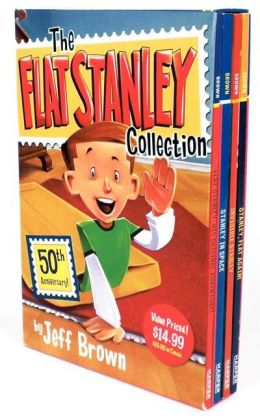 The Flat Stanley Collection (Flat Stanley Series)