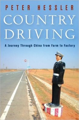 Country Driving: A Journey through China from Farm to Factory