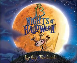 The 13 Nights of Halloween