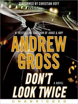 Don't Look Twice (Ty Hauck Series #2)