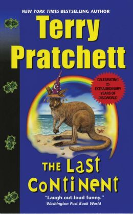The Last Continent (Discworld Series #22)