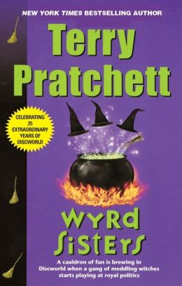 Wyrd Sisters (Discworld Series #6)