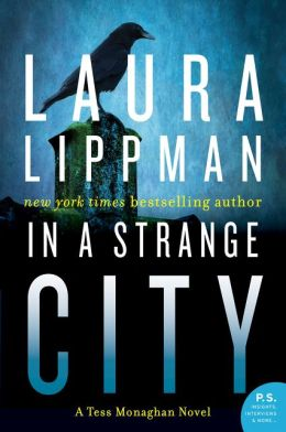 In a Strange City (Tess Monaghan Series #6)