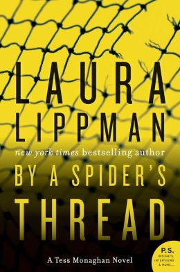 By a Spider's Thread (Tess Monaghan Series #8)
