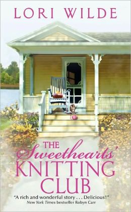 The Sweethearts' Knitting Club (Twilight, Texas Series #1)