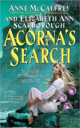 Acorna's Search (Acorna Series #5)