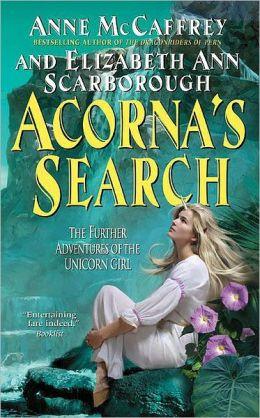 Acorna's Search (Acorna Series #5)