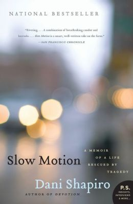 Slow Motion: A Memoir of a Life Rescued by Tragedy (P.S. Series)