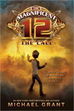 The Call (Magnificent 12 Series #1)